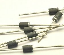 25pcs SR560 Schottky Rectifiers diode 100% Genuine New from MIC SB560 60V/5A