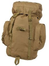 COYOTE Military Tactical 25L Liter Rio Grande Camping Hunting Backpack 2748