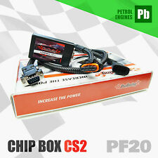 Performance Chip RENAUL CLIO Mk3 1.6 16V GT 128 PS Tuning Box Petrol Power
