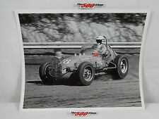 1962 Williams Grove Speedway Sprints Photo 8x10 BW Lot #01