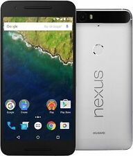 Huawei Nexus 6P 64GB Silver with mnfcturer warranty lowest ever Trusted Seller