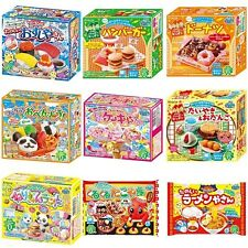 Kracie Japan Make it yourself Popin Cookin MIX SET kit Candy gummy F/S JP