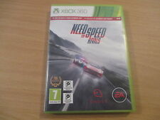 jeu xbox 360 need for speed rivals