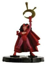 Scarlet Witch (053) NM without Card HeroClix Fantastic Forces Miniatures