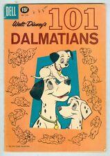 Four Color #1183 VG- 1961 - 101 Dalmatians