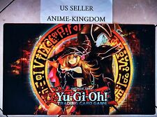 USA Seller Custom Yugioh Playmat Play Mat Mouse Pad Dark Magician & DMG #559