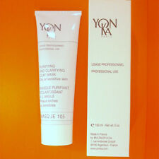 YONKA MASK / MASQUE 105 NORMAL / DRY 6.3 OZ PROFESIONAL SIZE! HUGE VALUE!