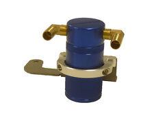 OBX Air Oil Separator 11 12 13 Roush Mustang / SC 5.0L V8 Blue