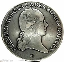 Milano-Mantova (Francesco II Lorena) Crocione,1795