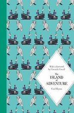 The Island of Adventure: 70th Anniversary (Adventure Series), Blyton, Enid