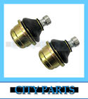 2 X NEW FORD FALCON AU BA BF TERRITORY SX SY FRONT UPPER BALL JOINTS (set of 2)