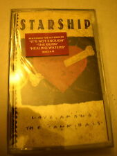 Starship CASSETTE NEW Love Among The Cannibals