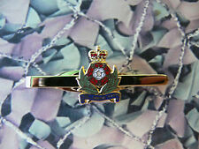 The Intelligence Corps Tie Clip / Bar / Slide