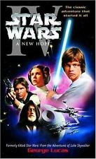 Star Wars Ser.: A New Hope 4 by George Lucas (1986, Paperback)