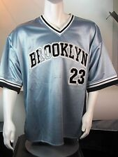 Men's Brooklyn Sky Blue Color Jersey size X large NWOT NEW YORK CITY