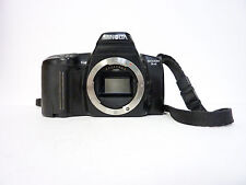 Minolta Maxxum 3xi with Strap   As-Is
