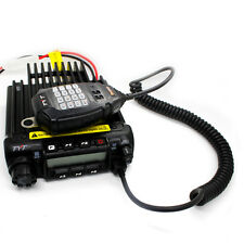 TYT TH-9000D UHF Car Truck Radio Mobile 60W 60Watt Scrambler Vehicle Transceiver