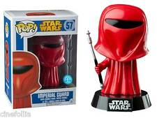 Star Wars Imperial Guard Pop! Funko bobble-head Vinyl figure n° 57
