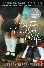 Audrey Niffenegger The Time Traveler's Wife Book - Brand New