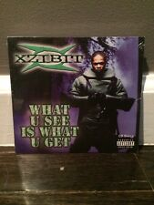 What U See Is What U Get by Xzibit (Artist)