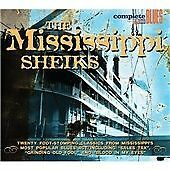 Mississippi Sheiks - Sitting On Top Of The World [Digipak] (2008)