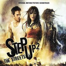Various Artists - Step Up 2 the Streets CD, Aus Seller, Free Postage