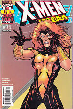 X-MEN FOREVER #3 2001 MARVEL NICIEZA//MAGUIRE//PEPOY NM