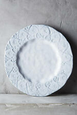 NEW Anthropologie Etched Geo Italy Appetizer Dessert Side Plate Sold Out! NIB