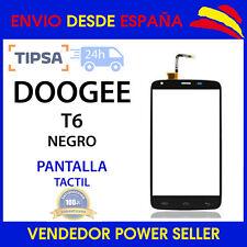 PANTALLA TÁCTIL PARA DOOGEE T6 TOUCH SCREEN NEGRO BLACK ENVÍO 24HORAS