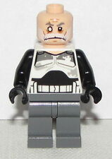 Lego New Star Wars Minifigure Commander Wolffe from Set 75157
