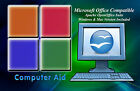 2016 Professional Open Office Suite For Microsoft Windows 7 8 10 Word Excel - CD
