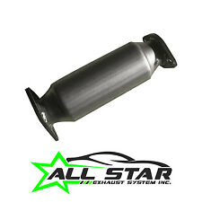 Fits 2002 2003 Nissan Maxima 3.5L 6CYL Front Rear Direct Fit Catalytic Converter