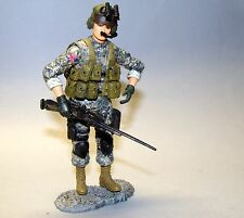 1:18 Elite Force FOV Unimax U.S Helicopter Pilot Crew Man Figure Soldier D