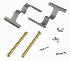 Lexus LS 430 LS430 Toyota Celsior 00-06 REAR Brake Pad Disc Hardware Fitting Kit