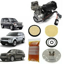 LAND ROVER LR3 DISCOVERY 3 05-09 AIR SUSPENSION COMPRESSOR DRIER REPAIR KIT NEW