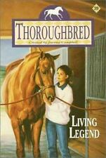 Living Legend (Thoroughbred Series #39)