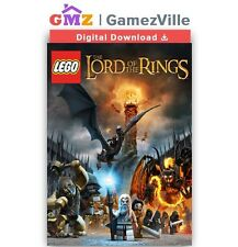 LEGO The Lord of the Rings Steam Key PC Digital Download Code [EU/US/MULTI]