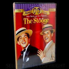 New The Stooge DVD Dean Martin Jerry Lewis RARE Sealed Movie Film Classic Comedy