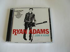 RYAN ADAMS - ROCK N ROLL CD - New Whiskeytown + Bonus Track
