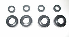 (x4) AUSTIN A40 Farina FRONT BRAKE WHEEL CYLINDER REPAIR SEALS KITS (1958- 67)