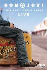 Bon Jovi - This Left Feels Right: Live [2 DVDs]