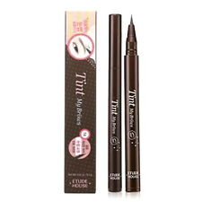 ETUDE HOUSE Tint My Brows Liquid Eyebrow - Gray Brown [USA SELLER]