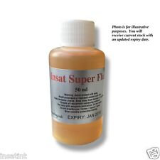 INSAT rma liquide super flux 50ml-no rol0 propre