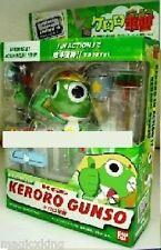 Bandai Keron Army Action Figure Series Keroro Gunso Japan Limited Very RARE