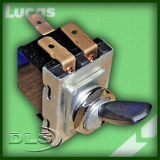 LAND ROVER SERIES 2 & 3 - Master Light Switch Lucas (1H9077LG)