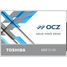 """Toshiba OCZ TL100 240GB 2,5"""""""" interne SSD SATA III 6GBit/s TL100-25SAT3-240G NEU"""