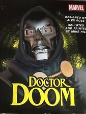 Dynamics Forces LIFE SIZE DR DOOM Bust Head MARVEL ALEX Ross Statue FANTASTIC 4