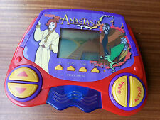 Tiger Electronics Anastasia Electronic Handheld Game 1998 - TESTED