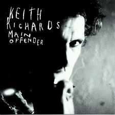 * KEITH RICHARDS - Main Offender