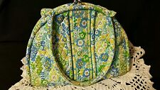 Vera Bradley Eloise Handbag in English Meadow Design  Retired